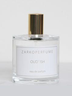 Zarko Perfume, Oud-ish Parfume, WILD-SWANS.COM