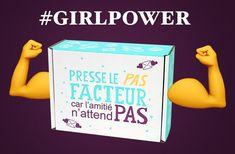 Tu as envie de voir ce que contient la box «Girl Power» du mois d'août? N'en dis pas plus, car voici que tout t'est servi sur un plateau d'argent! Cet article Que se cachait-il donc dans la box «Girl Power» du mois d'août? est apparu en premier sur madmoiZelle.com. Voici, Girl Power, Do Good, Envy, Gain Muscle, The Letterman, Tray