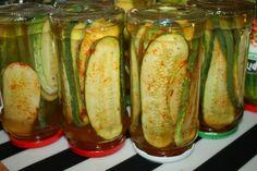 Pickles, Cucumber, Zucchini, Salads, Mango, Vegetables, Food, Manga, Essen