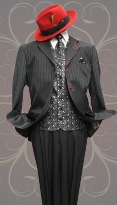 photos of clothes made by Steve Harvey - Bing Images