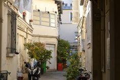 25 rue Popincourt