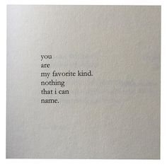 from salt by nayyirah waheed. Great Quotes, Love Quotes, Inspirational Quotes, Deep Quotes, Love You So Much, What Is Love, You Are My Favorite, Stand By You, Poetry Books