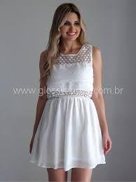 Resultado de imagem para vestido branco