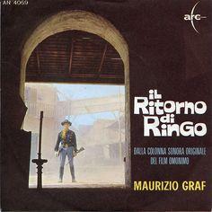 Il ritorno di Ringo