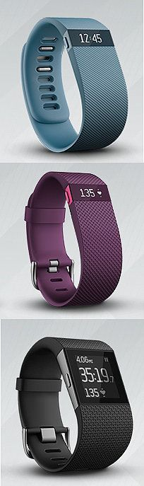 Why You Should Be Excited About the New Fitbit Trackers