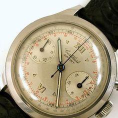 Cortebert Anitque Vintage mens men's watch