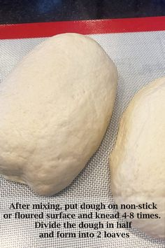 Try this 1 Hour Bread Recipe. Only one proofing! Novice bakers will be happy with a great bake. Experienced bakers will find it remarkably easy. This is my family's favorite bread recipe. Egg Roll Recipes, Easy Bread Recipes, Healthy Dessert Recipes, Muffin Recipes, Baking Recipes, Desserts, 1 Hour Bread Recipe, Cloverleaf Rolls Recipe, Bread Rolls