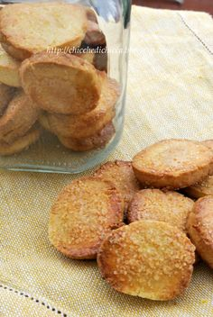 Biscotti Biscuits, Biscotti Cookies, Great Desserts, Cookie Desserts, Cake Recipes, Dessert Recipes, Torte Cake, Pan Dulce, Italian Cookies