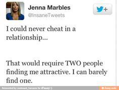 Jenna marbles <3