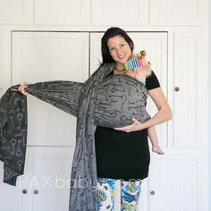 poe_how_to_cate_24_months_paxpoppins Woven Wrap, Loom Weaving, Baby Wearing, Sari, Color, Fashion, Saree, Moda, Loom