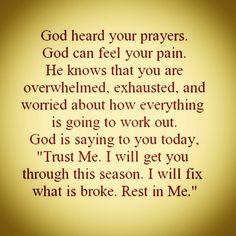 Amen!!! ❤❤❤❤❤❤❤❤❤❤❤❤