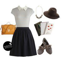 School Fundraiser Dress