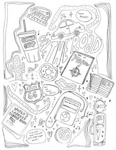 47 Aesthetic Coloring Pages Ideas Coloring Pages Cute Coloring Pages Coloring Books