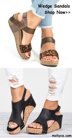 59 All About Shoes To Update You Wardrobe Now - Shoe's, Wedge's, Sandal, Boots - Schuhe Cute Shoes, Me Too Shoes, Women's Shoes, Shoe Boots, Flat Shoes, Summer Shoes, Summer Sandals, Beach Sandals, Sandals For Sale