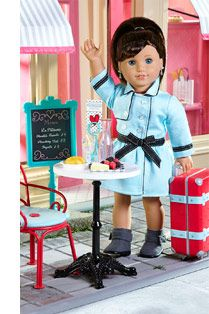 Grace Doll   Girl of the Year 2014   American Girl ®