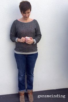 Shirt Bethioua von Schneidernmeistern genäht von ganzmeinding