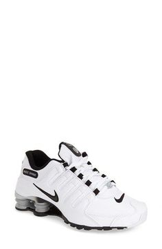 new style 61228 caf95 Nike  Shox NZ EU  Sneaker (Women) available at  Nordstrom Nike Shox