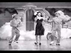 Chattanooga Choo Choo! Glenn Miller Orchestra, The Nicholas Brothers, & Dorthy Dandridge