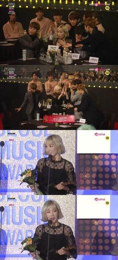 """少女時代 テヨンの周りに男性アイドルだらけ…SHINee&EXOに囲まれた""""羨ましい状況"""" - K-POP - 韓流・韓国芸能ニュースはKstyle"""
