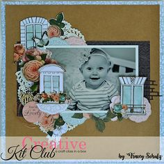 Past scrapbooking and card making kits, Australia's favourite Scrapbooking and Card Making Kits Card Making Kits, Scrapbooking Layouts, Past, Frame, Creative, Cards, How To Make, Collection, Picture Frame