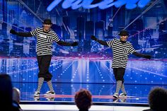 See some of the talented acts that auditioned for Season 7! America's Got Talent / #AGT