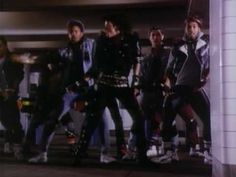 Michael Jackson - Bad Official Music Video, Love this song & video!!:)