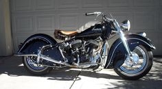 2014 Indian Chief | Indian Chief - MidAmerica Auctions