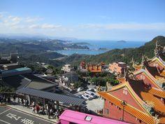 Jiufen 九份  Taiwan 台灣   Travels: November 2012