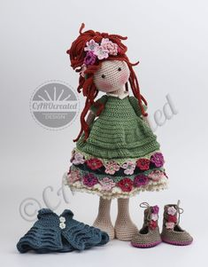 Crochet Doll Pattern, Crochet Toys Patterns, Crochet Chart, Amigurumi Patterns, Stuffed Toys Patterns, Crochet Dolls, Doll Patterns, Handmade Toys, Handmade Crafts