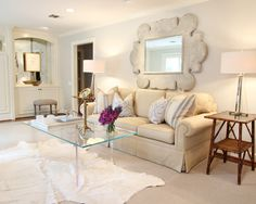 Living Room Wall Mirror Design, Pictures, Remodel, Decor And Ideas   Page 8 Part 75