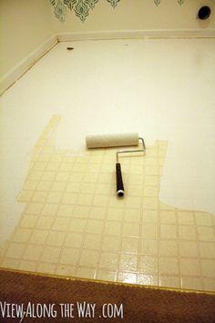 painting_vinyl_sheet_floors