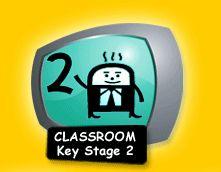 Classroom Key Stage 2