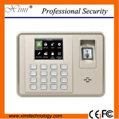 Office Use Waterproof Biometrics Fingerprint Access Control Keypad Reader With Backlight Led Touch Exit Button Dependable Performance Access Control Accessories Access Control