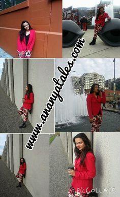 Ananya Tales: Fashion