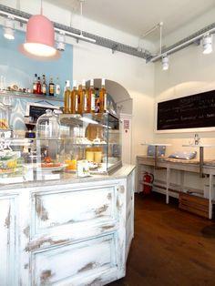 Café Himmelblau - Wien Himmelblau, City, Places, Furniture, Home Decor, Decoration Home, Room Decor, Cities, Home Furnishings