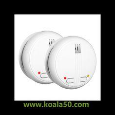 Detectores de Humo Inalámbricos Interconectables Smartwares SHS32000EU (pack de 2) - 32,98 € ¡Protege tu hogar con los detectores de humo inalámbricos interconectables Smartwares SHS32000EU (pack de 2)! Ideales para aumentar la seguridad de tu casa o negocio.Fácil instalación (sin... http://www.koala50.com/domotica-seguridad/detectores-de-humo-inalambricos-interconectables-smartwares-shs32000eu-pack-de-2