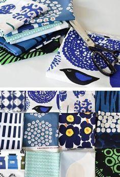 お洋服や小物を作ると、どうしても出てきてしまうハギレ。 バッグや洋服を作るには大きさが足りない…でも、かわいくて捨てられない。 そんな小さなハギレ布を上手に活用してみませんか?