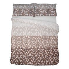 New Arrivals Collection home accessories for sale online from Volpes, South Africa's specialist online linen store. Linen Store, Duvet Cover Sets, Gradient Color, Home Accessories, Pillow Cases, Type Design, Trellis, Prints, Collection