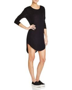 Benjamin Jay Tally T-Shirt Dress | Bloomingdale's