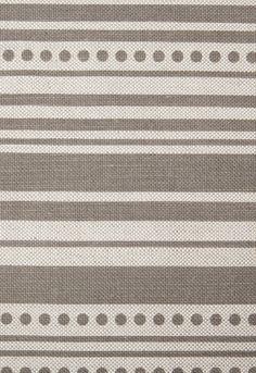 Fabric | Stripedot in Dove | Schumacher $312 original ($168 discount)