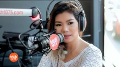"Katrina Velarde nails ""Go The Distance"" (Michael Bolton) LIVE on Wish 107.5 Bus - WATCH VIDEO HERE -> http://philippinesonline.info/trending-video/katrina-velarde-nails-go-the-distance-michael-bolton-live-on-wish-107-5-bus/   Watch Suklay Diva Katrina Velarde shows off her powerful vocal chops as she covers Michael Bolton's ""Go The Distance"" live on the Wish 107.5 Bus. The song is the soundtrack to the 1997 Disney animated film, Hercules. Velarde was dubbed"