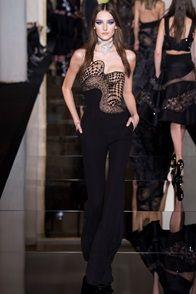 VERSACE Haute Couture Look #37