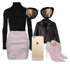"""""""Sem título #33"""" by anacfreire on Polyvore featuring moda, Autumn Cashmere, WithChic e Ralph Lauren"""