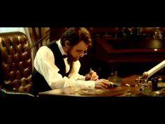 Abraham Lincoln: Vampire Hunter - (2) TV Spots