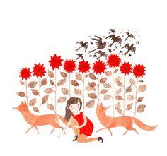 Julianna Swaney, «Sunflower Field»