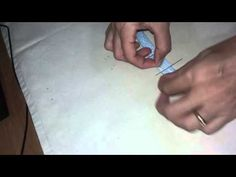 Viés de agulhas Mania de Costura - YouTube