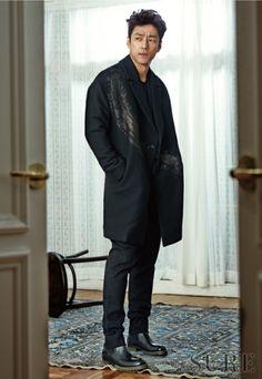 Ji Jin Hee for SURE | the talking cupboard
