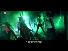 ▶ Ylvis - The Fox [O