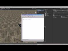How to Switch Between Cameras in Your Scene - Unity 3D - YouTube