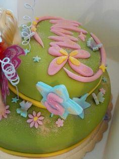 Torta winks
